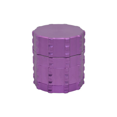 Purple Decagon Herb Grinder for Sale