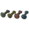 Deep Color Glass Spoon Pipes for Sale - Vape Vet Store