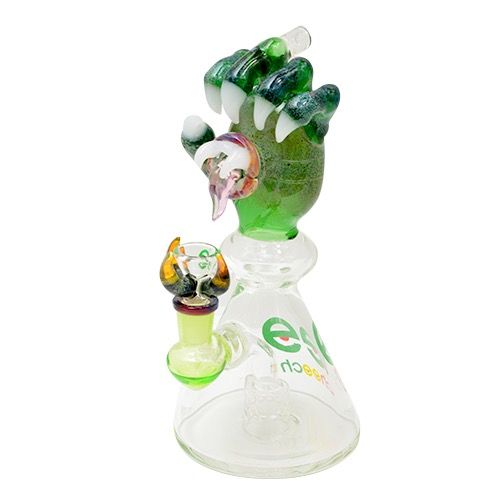 Dragon Claw Dab Rig By Cheech