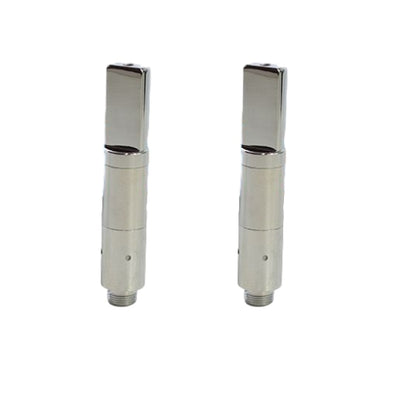 Dry Herb Vape Cartridge Double Pack