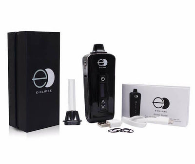 E-Clipse Vaporizer Kit with Accessories