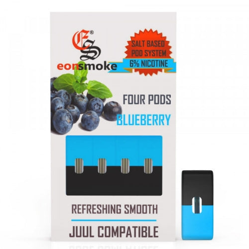 Eon Smoke Pods 4 Pack