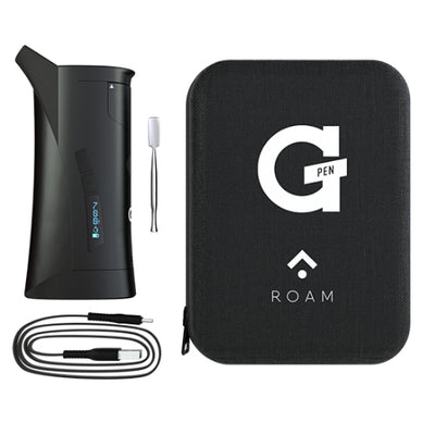G Pen Roam Vaporizer E Rig Kit