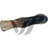 Chillum Glass Pipe Aqua Series - Vape Vet Store