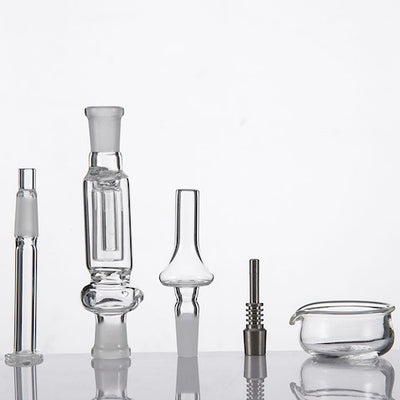 Nectar Collector Mini Parts Included - Vape Vet Store