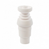 Interchangeable Ceramic Domeless Nail for 14mm and 19mm Joints - Vape Vet Store