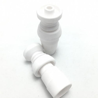 Interchangeable Ceramic Nail for 14mm and 19mm Joints - Vape Vet Store