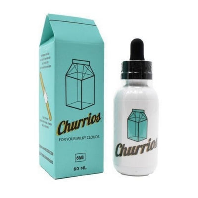Milkman Churrios E-Liquid Flavor 6mg