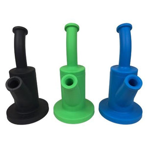 Strong Silicone Dab Rig for Sale - Vape Vet Store