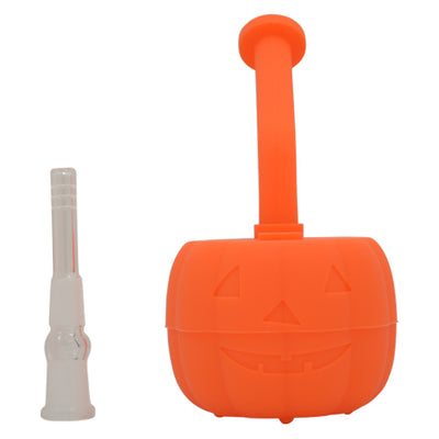 Silicone Pumpkin Dab Rig For Sale