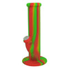 Rasta 10 Inch Silicone Bong For Sale