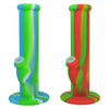 10 Inch Silicone Bongs For Sale