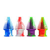 Silicone Bong Mouthpieces Comes In A Variety Of Colors