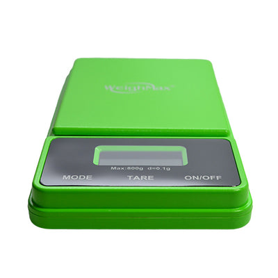 Weighmax digital Weighing Scale Green