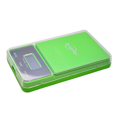 Weighmax Digital Weighing Scale With Plastic Tray Cover