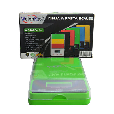 Weighmax Digital Weighing Scale