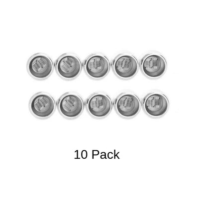 Yocan Evolve Plus Coils 10 Pack