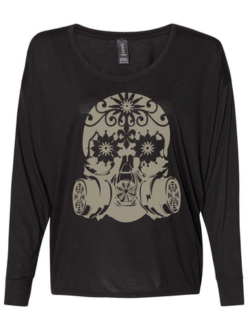 FreedomEffect | Women's Freedom Long Sleeve T-Shirt