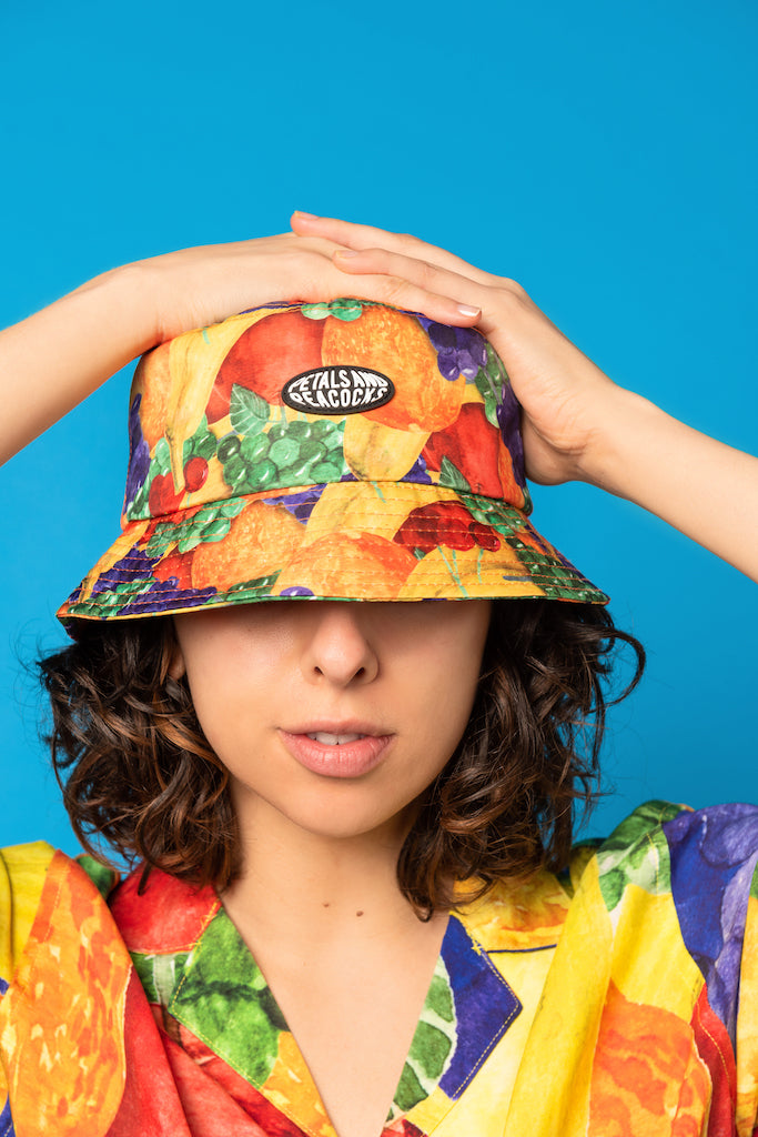 Treat Yourself Bucket Hat