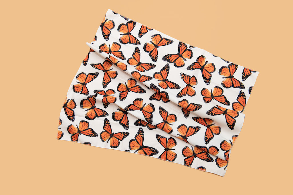 Butterfly Effect Bandana