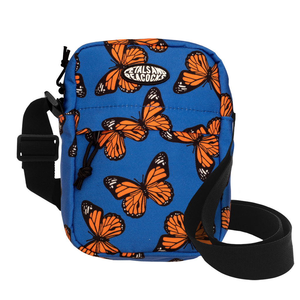 Butterflying Shoulder Bag
