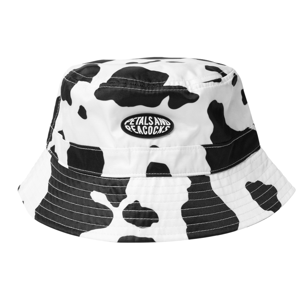 Cow Bucket Hat