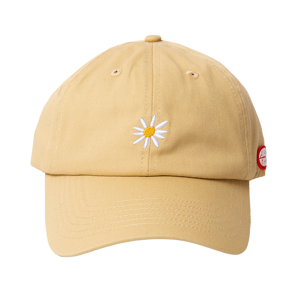 Daisy Hat in Sand