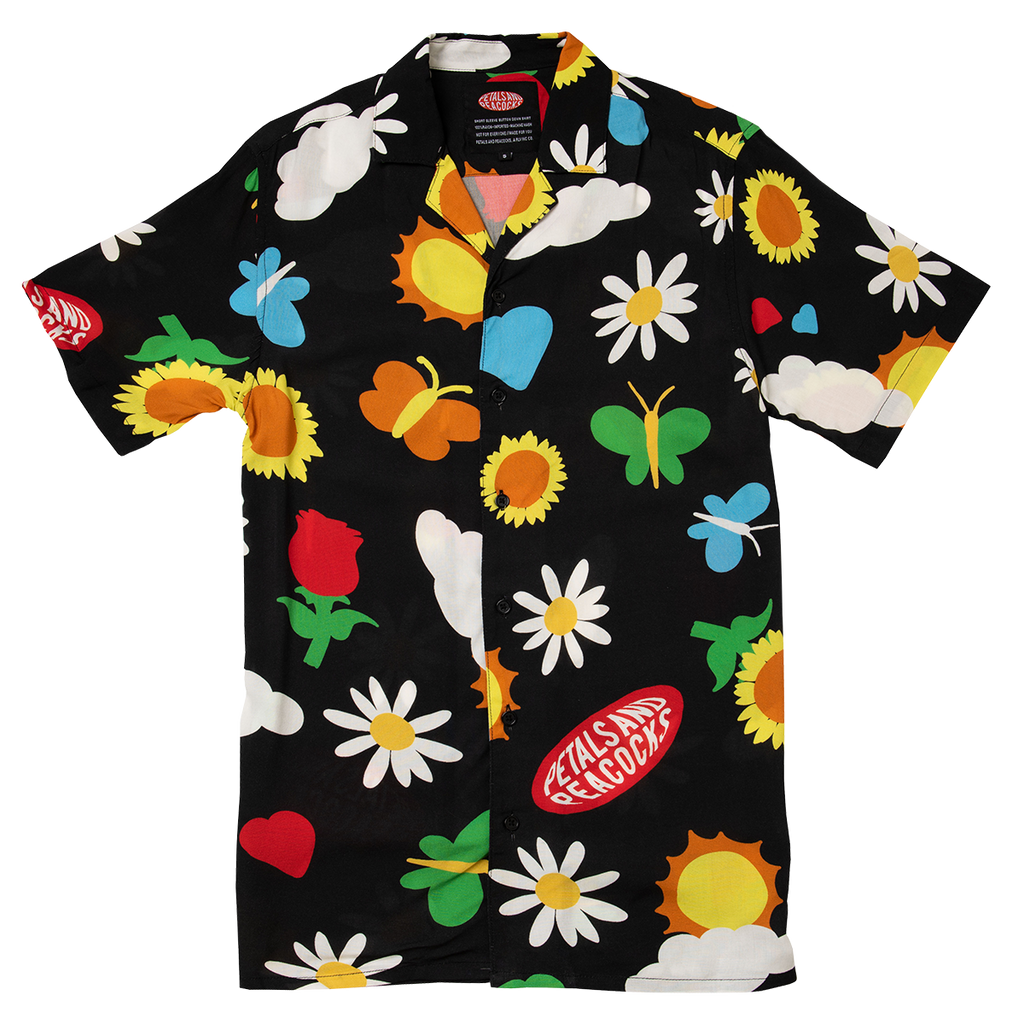 Garden Vacation Shirt