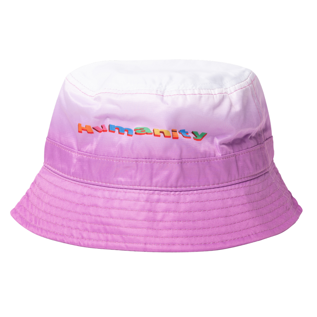 Humanity Bucket Hat