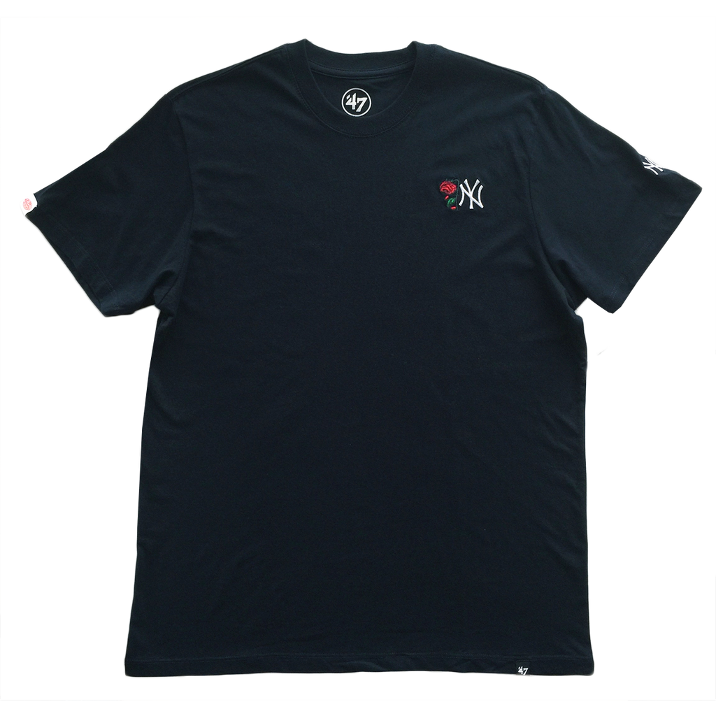 Petals x '47: New York Yankees Tee