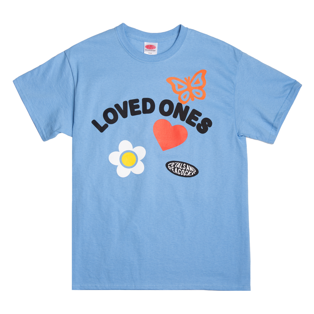 Loved Ones Tee