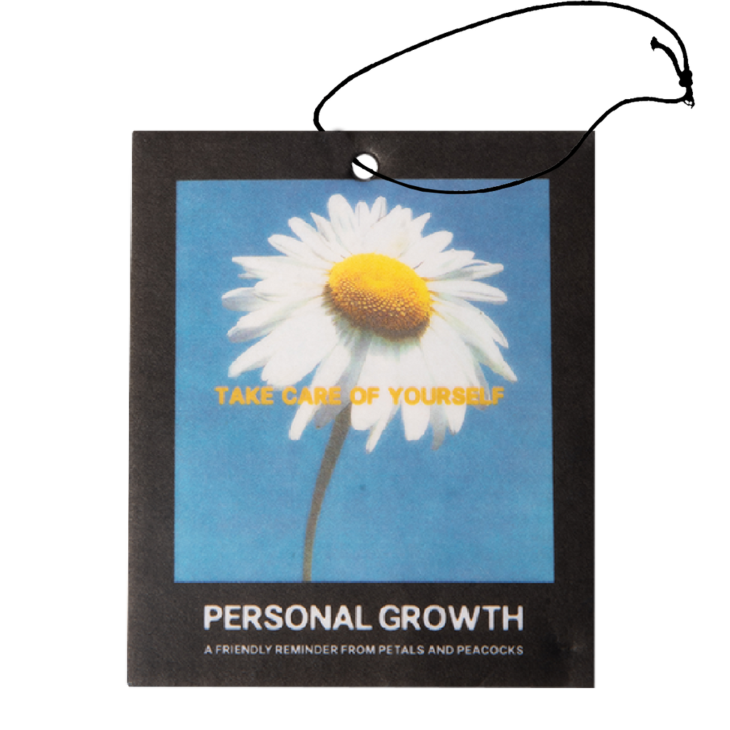 Personal Growth Air Freshener