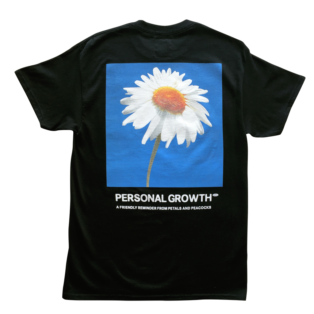Personal Growth Tee