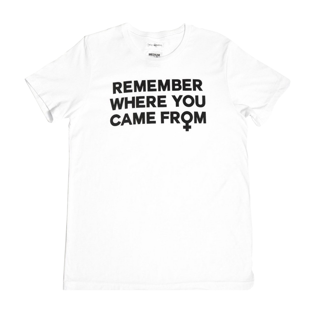 Remember Tee