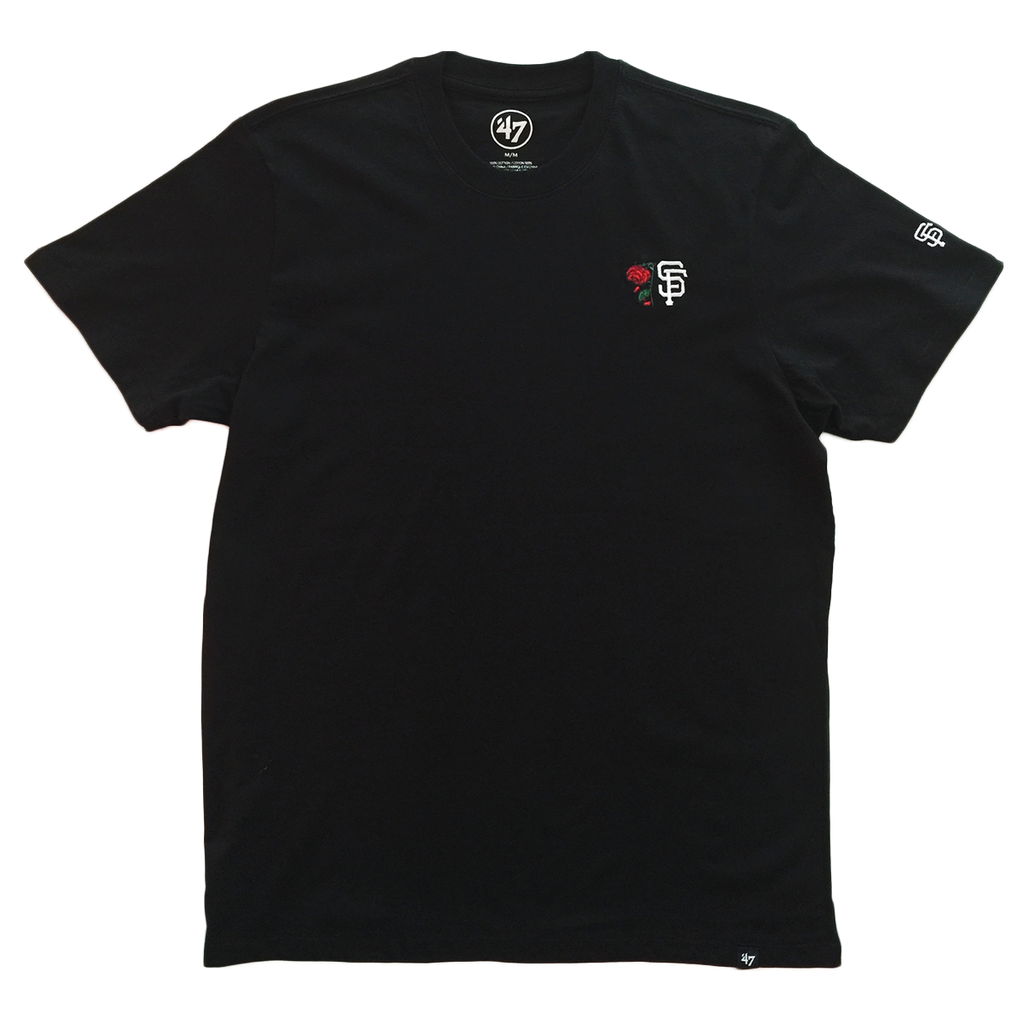 Petals x '47: San Francisco Giants Tee