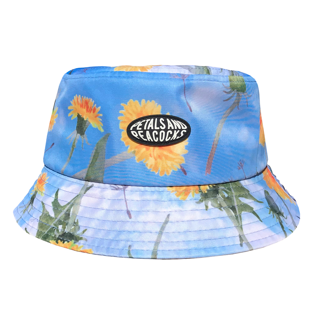 Wish You Well Bucket Hat