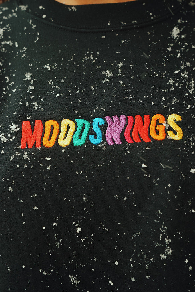 Moodswings Sweater