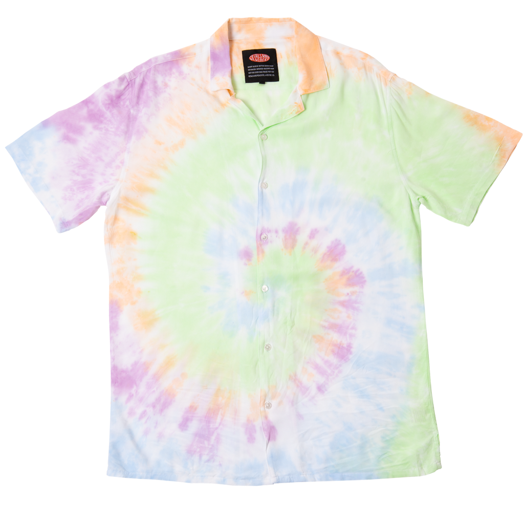 Pastel Vacation Shirt