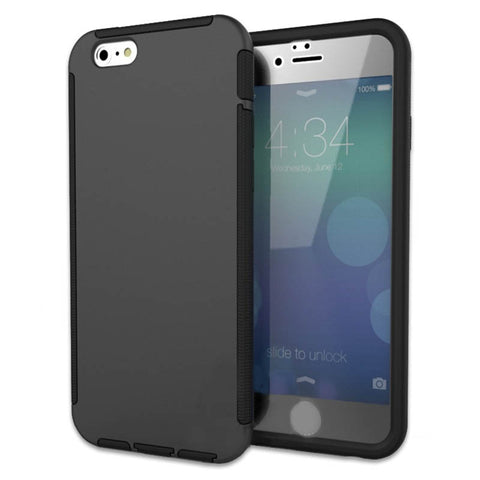 iPhone 6 Plus and iPhone 6s Plus Case Omni (Full Body, Built in Screen Protector)