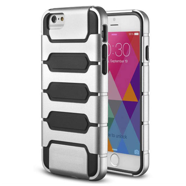 iPhone 6 and iPhone 6s Case Tank Armor (Extreme Protection, Hybrid)