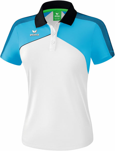 Premium One 2.0 Polo-shirt figursyet damemodel