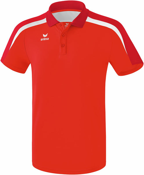 Outlet Str. Small - Teamline Liga 2.0 Polo-shirt