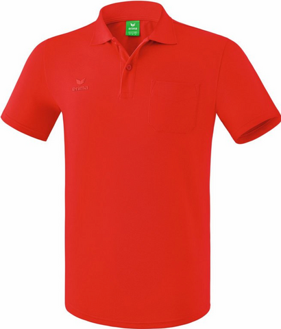 Casual bomulds polo-shirt - Rest salg Str. S -M - L - XL - 2Xl - 3XL - 4 XL - SPAR kr. 200.-