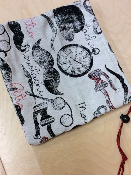 Drawstring Reusable Bag