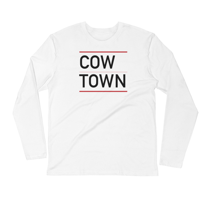 CowTown Premium Long Sleeve