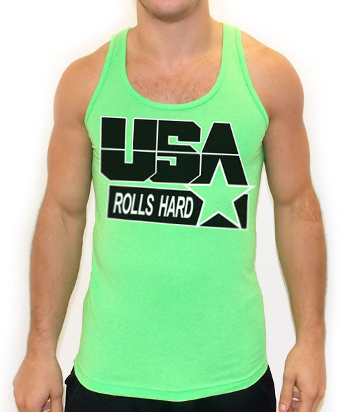 The Olympian Rave Tank Top - Team Inmind - 5