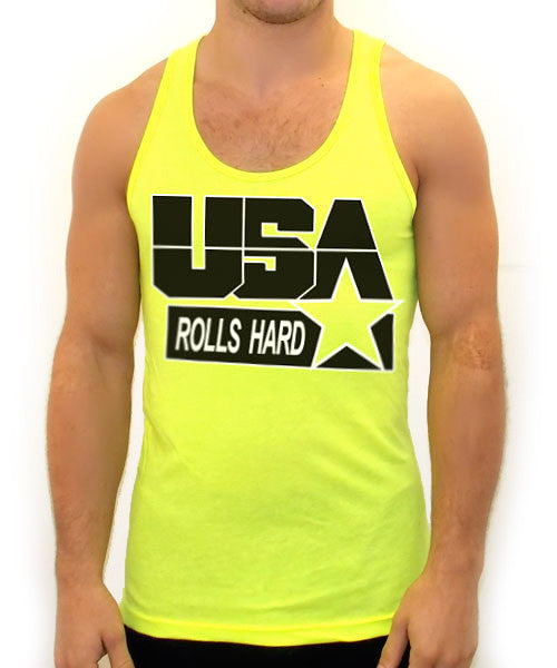 The Olympian Rave Tank Top - Team Inmind - 6