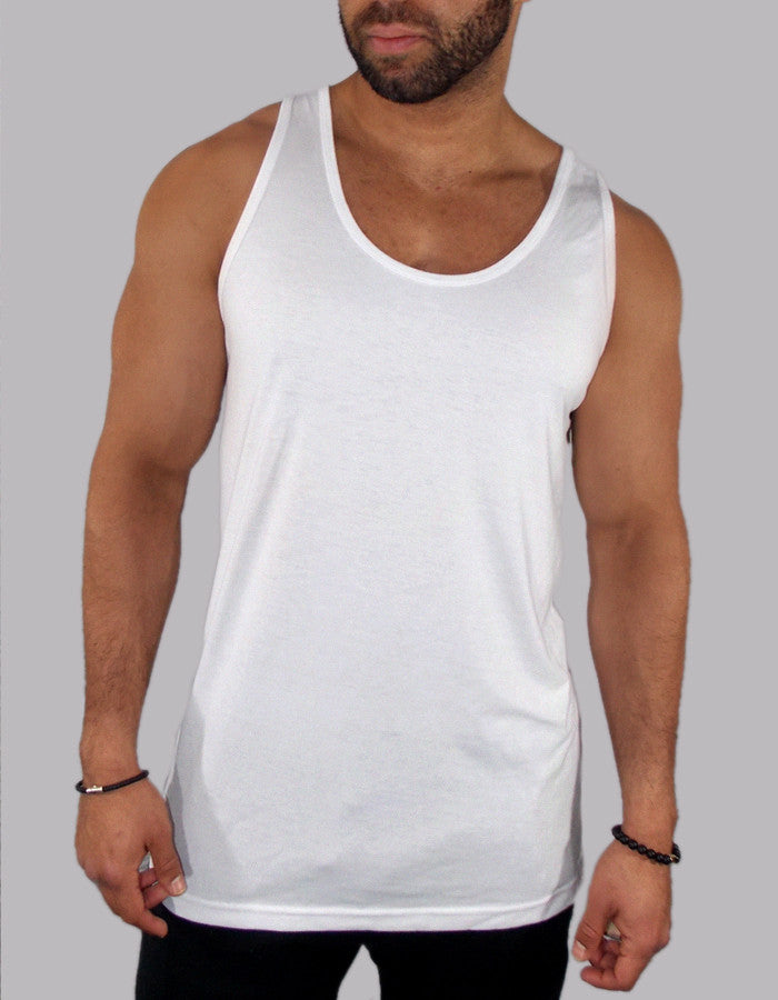 The Stripe V1 Tank Top