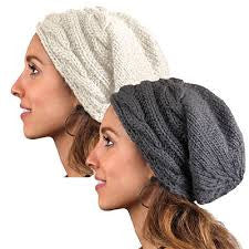Ariat Chunky Knit Ladies Hat