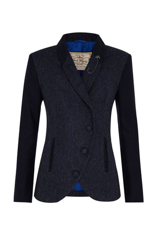 Jack Murphy Ladies Beth Tweed Jacket